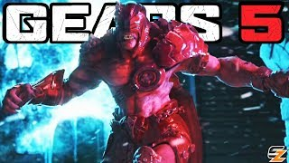 Gears of War 5 - New Gameplay Trailer Official 2018 SOON!? (Gears 5 News)
