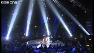 Lithuania  'C'est Ma Vie It's My Life'   Eurovision Song Contest 2011   BBC One
