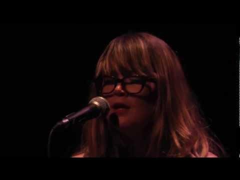 Sara Watkins 3-23-2013: 10 - Pony (Tom Waits cover) - Swyer Theatre, The Egg, Albany, NY