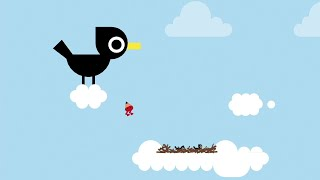 Pikuniku: Quick Look (Video Game Video Review)