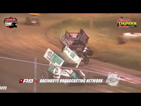 ASCS NATIONAL TOUR FROM GILLETTE WY  7.11.18