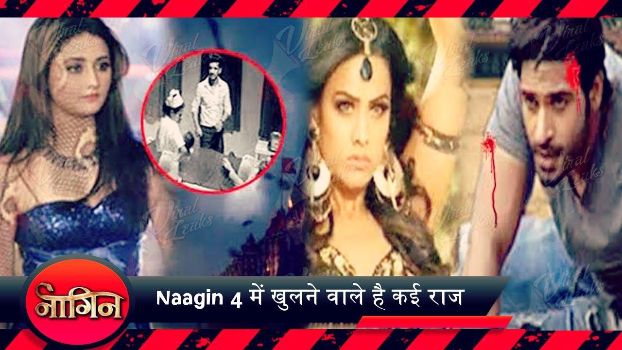 Naagin 4 | Show में खुलेंगे कई राज, Naagin अवतार में नजर आएँगी शलाखा | Upcoming Twist
