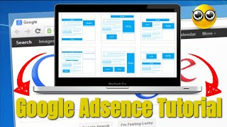 How To Setup Google Adsense To Earn A Passive Income Step By Step Tutorial 2019 (Free training)