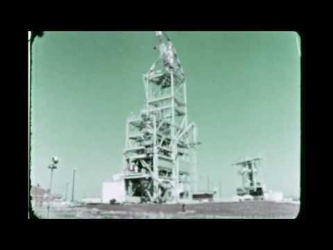Saturn I/IB Quarterly Film Report Number Twenty-Four - June 1965 (archival film)
