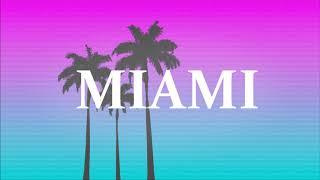 MIAMI | Synthwave Retro Mix