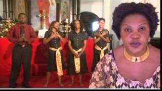 Nyosha Mkono | Jane Misso |