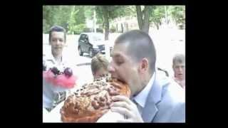 Свадьба в России. Russian wedding traditions