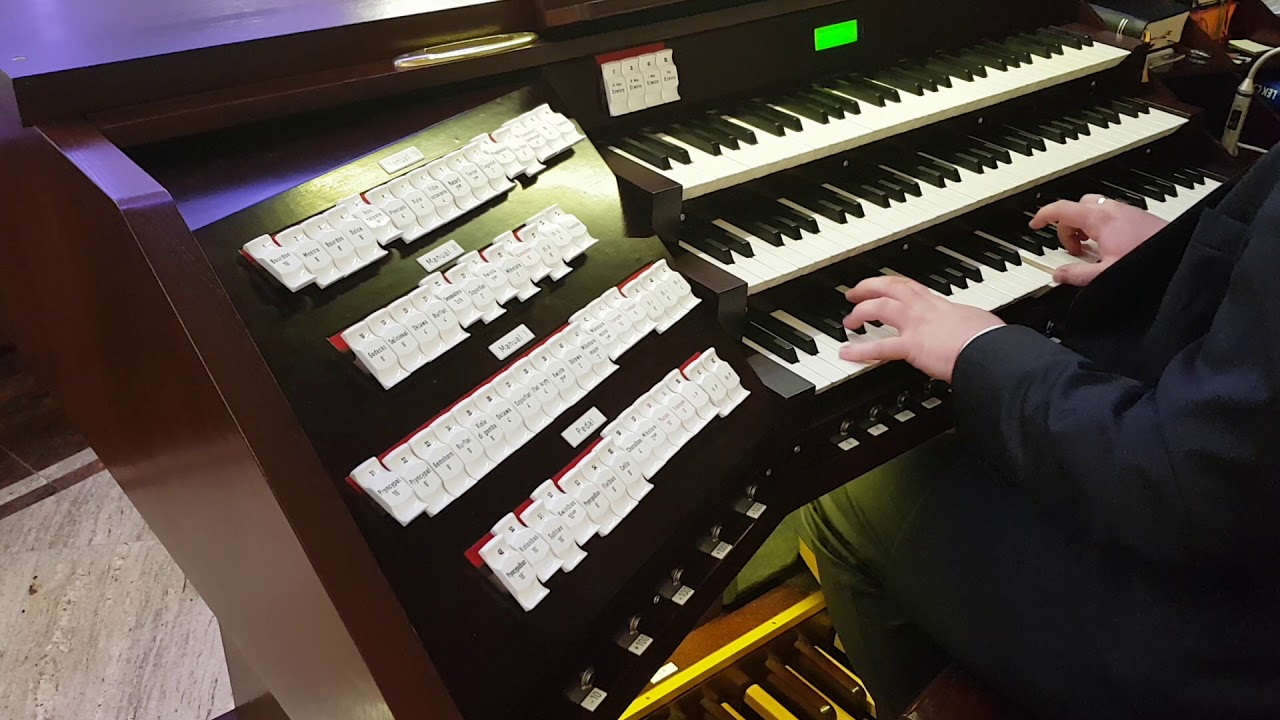 Händel Oratorien