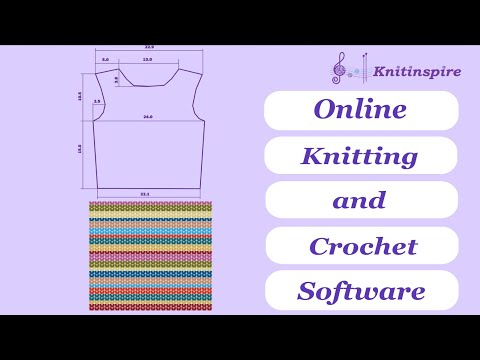 How to Make Tapestry Crochet Patterns Using Stitchworks Software ... | 360x480