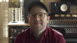 RSR175 - Michael Estok - Writing and Recording for Pop and Independent Artists in Nashville and Ohio