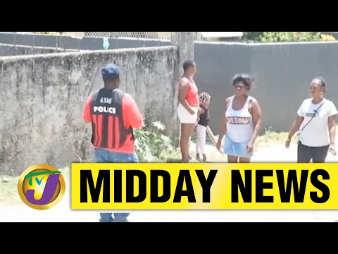 3 Suspects in Custody for Murder in Portland, Jamaica   TVJ News