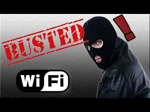 ¿Se roban tu señal de internet? Como bloquear intrusos sin programas