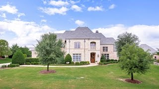 2801 Lakeview Drive Prosper Homes for Sale TX 75078 ~ Whispering Farms