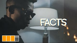 Strongman - Facts (Official Video)
