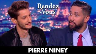 Rendez-vous avec Kevin Razy - Pierre Niney, l'interview intégrale (exlcu web) streaming
