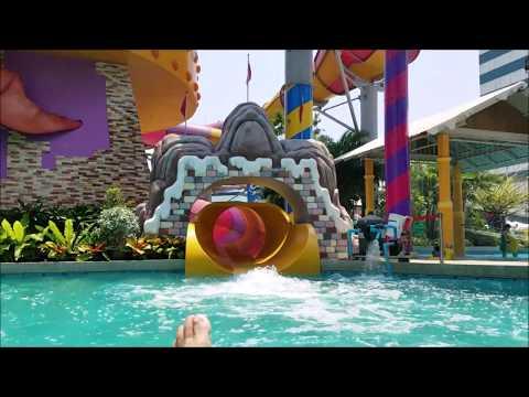 Pororo Aqua Park - Central Bangna (Bangkok Thailand)
