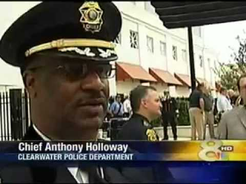 2012 Clearwater Police Memorial mp4