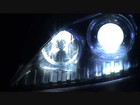 NARVA - H7 - Halogen Range Power White & HID Xenon 6000k