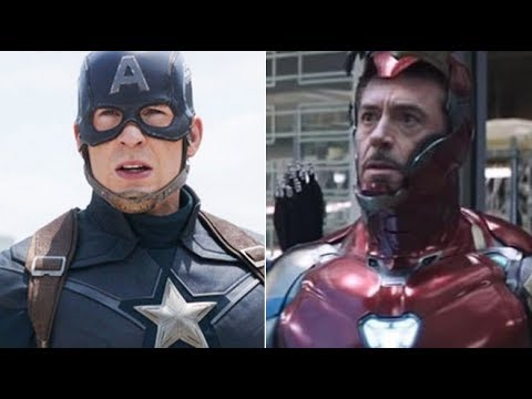 NewJack - So have you seen Avengers End Game yet ???