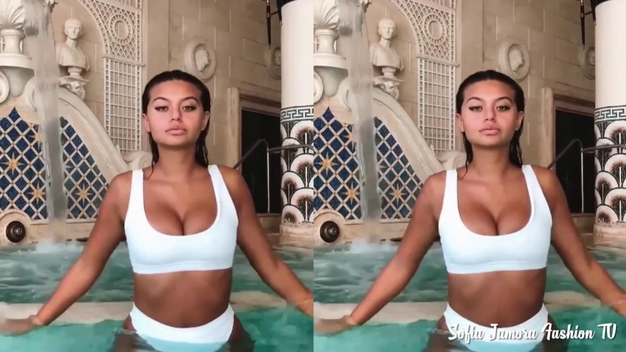 Bella thorne immagini porno