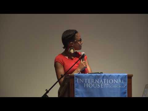 Dr. A. Breeze Harper: Sistah Vegan | Global Voices Lecture Series