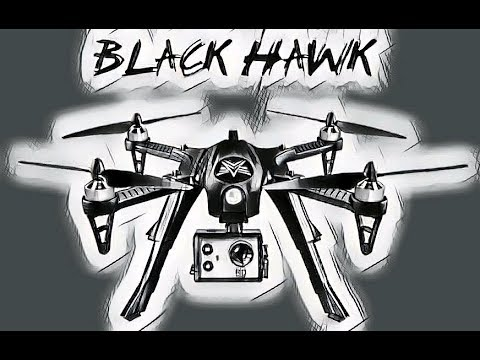 646997841e8 Altair Aerial BlackHawk unboxing setup and demo - YouTube
