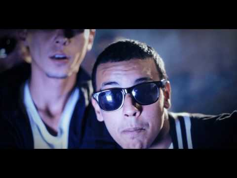 Africa Jungle : Hip Hop Dziri (Clip officiel)