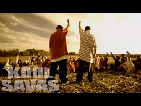 "Kool Savas & Azad ""All 4 One"" (Official HD Video) 2005"