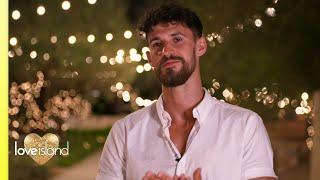 Matthew is dumped from the villa