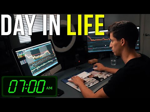 🚀 What It's Like To Make $1,000 Profit Day Trading Stocks