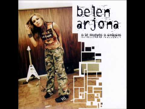 Belén Arjona - La distancia siempre es una maldición