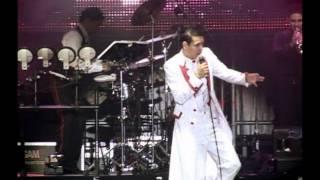 Ráfaga - Tonta (En vivo 2011)