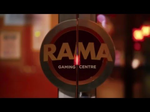 Rama Gaming Mississauga HD