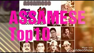 Assamese top ten movie actor