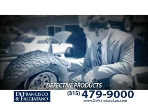 Serious injuries - DeFrancisco & Falgiatano Law Syracuse