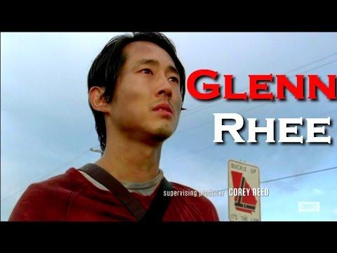 Glenn Rhee | Hall of Fame | The Walking Dead (Music Video)