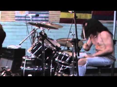 Violator - Thrash Maniacs (Thrashin United Tour - Live In Santiago 2007 DVD) [HD] mp3