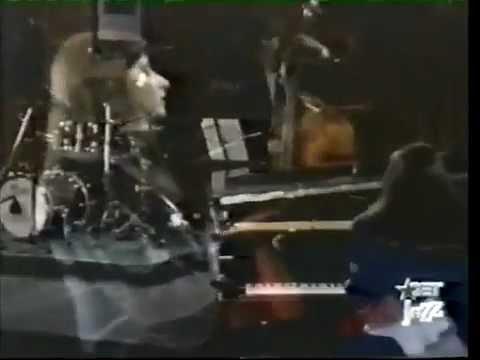 Renee Rosnes Trio - Four In One, Washington D.C. 1994