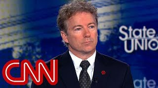Rand Paul: Here's how we end the shutdown