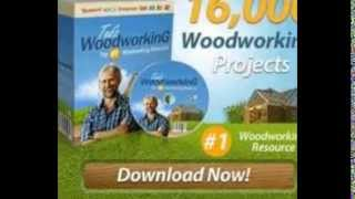 Teds Wood Working Review 16,000 Plans