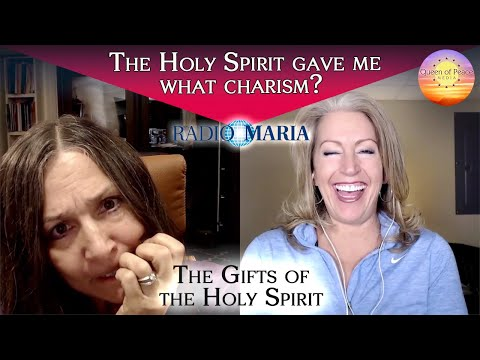 Spiritual Gifts and Charisms. Which ones has God given to you?