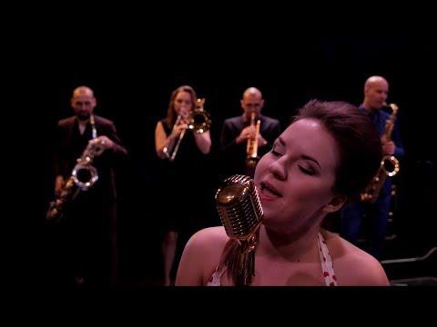 Very Cool People & Kristīne Prauliņa - We Should Dance