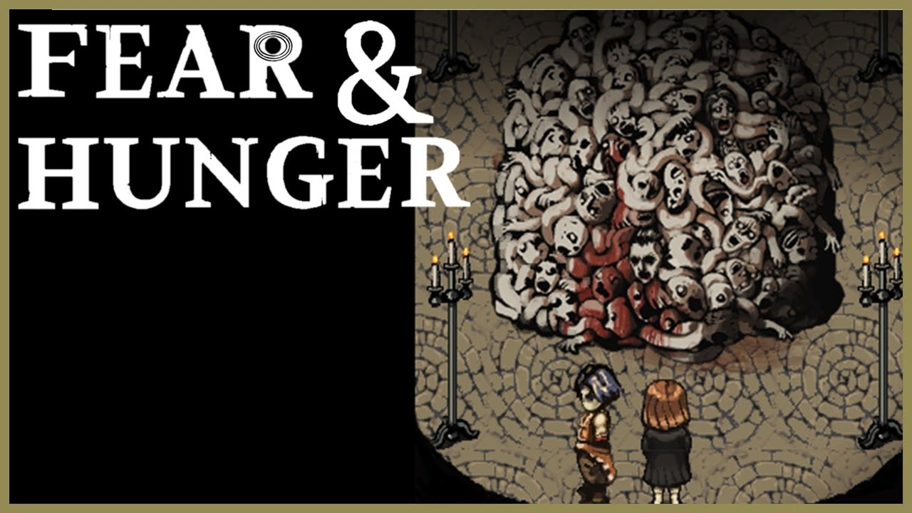 fear and hunger rpg