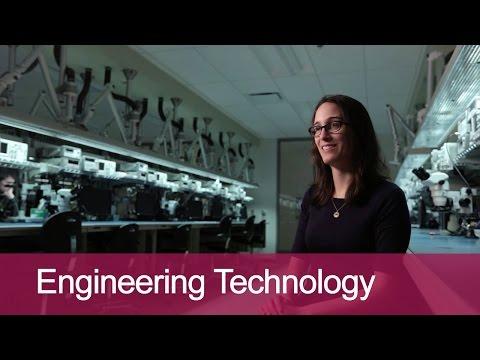 Engineering Technology Program – NSCC