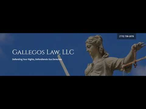 Spanish Speaking Immigration lawyer in Chicago - Gallegos Law - English