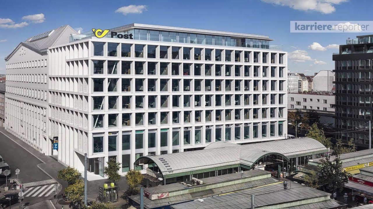 österreichische Post Ag Wien Aktuelle Infos Einblicke 2019