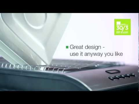 KHAPP Flat toaster - Seidenfaden Design