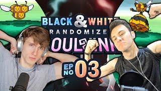 I CALLED IT!! | Pokemon Black and White Soul Link Randomized Nuzlocke EP 3