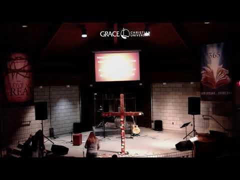 12.4.19 Wednesday Chapel