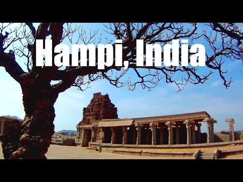 Hampi, India: Exploring Mind-Blowing Ancient Temples